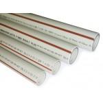 Трубы Ekoplastik PPR для отопления и горячей воды