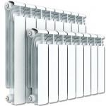 RIFAR Alum Алюминиевый радиаторы