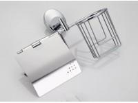 Держатель туалетной бумаги FRAP 1603-1