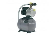 Установка водоснабжения JP Booster 6 (Hydrojet JP) с баком 60 литров, 1x230 В, Grundfos 4661BQBB