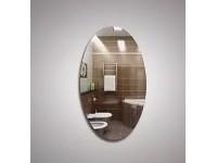 Зеркало 52*90 эллипс КЗСК 45134