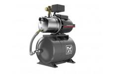 Установка водоснабжения JP 4-47 PT-H BBVP с баком 20 литров, 1x230 В, Grundfos 99463875