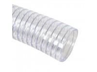 """Шланг спиральный прозрач. 2"""" (50м/туб.) 2 LLS"""