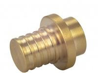 Заглушка для полимерных труб 20  REHAU 13661401001