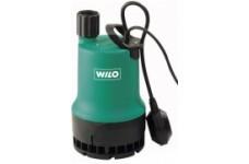Насос дренажный WILO TMW 32/11 HD Q-16м3/ч, P-0,75кВт, V-230В  4048715