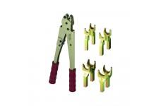 Ручной инструмент для запрессовки втулок 14-32 ТЕСЕ HPW-L 720050