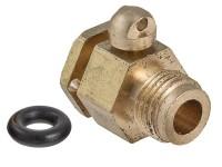 Адаптер, для датчика температуры теплосчетчика, M10 VTr.434.N.M10