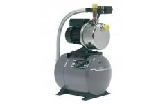 Установка водоснабжения JP Booster 5 (Hydrojet JP) с баком 24 литра, 1x230 В, Grundfos 4651BPBB