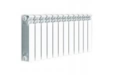 Радиатор RIFAR BASE VENTIL 350 10 секций BVR радиатор биметалл. нижнее правое подкл. белый