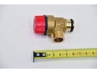 Клапан гидравлический предохранительный 3 бар BAXI JJJ 710071200