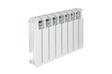Радиатор TENRAD 350/100 10-секций TNRD.35/10