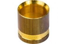 Монтажная гильза 20 для труб из сшитого полиэтилена аксиальный STOUT (SFA-0020-000020)