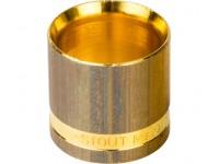 Монтажная гильза 25 для труб из сшитого полиэтилена аксиальный STOUT (SFA-0020-000025)
