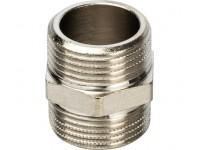 Ниппель HH никелированный 3/4 STOUT (SFT-0004-003434)