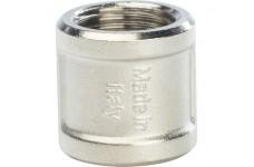 Муфта ВВ никелированная 1/2 STOUT (SFT-0006-001212)