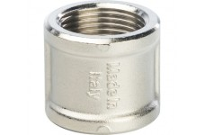 Муфта ВВ никелированная 3/4 STOUT (SFT-0006-003434)