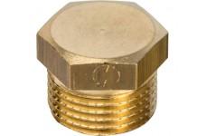 Заглушка НР 3/8 STOUT (SFT-0024-000038)