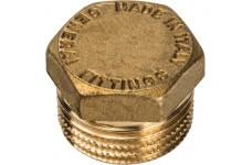 Заглушка НР 1/2 STOUT (SFT-0024-000012)