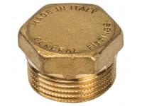 Заглушка НР 3/4 STOUT (SFT-0024-000034)