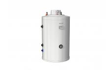 Бойлер комбинированного нагрева 150л.  (32 кВт) HAJDU напольный (без ТЭНа) AQ IND 150 SC