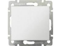 Выключатель Legrand VALENA 1-кл. 10 A, белый 774401