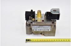 Клапан газовый SIT 822  NOVAMIX BAXI JJJ 3621240