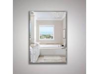 Зеркало  70х50 см с фацетом КЗСК 45805