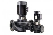 Насос TP 80-250/2*, 7.5 кВт, 3x400 В, BUBE/BAQE, Grundfos 96108701