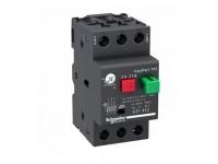 Выключатель автомат. EasyPact TVS защиты электродвиг. мощностью до 1.5 кВт, на токи 2.5 - 4 А GZ1E08