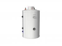 Бойлер комбинированного нагрева 100л.  (24 кВт) HAJDU напольный (без ТЭНа) AQ IND 100 SC
