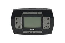 BAXI Выносная панель упр.LUNA 3 comf.silverspase 3.nuvola3 (товар стандарт) 71410641