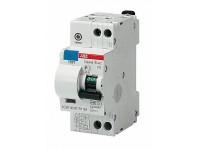 Дифференциальный автоматический выключатель ABB DSH941R 1P+N 16A 30mA AC 2CSR145001R1164