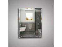 Зеркало с фацетом 660 х 535 мм.КЗСК 45806