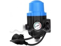Автоматика Vodotok ЭДД-10 (1,1 кВт., вилка + розетка на кабеле, синий)