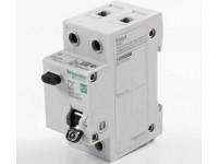 Выключатель автоматический АВДТ 2П 16 С 30мА  4.5 кА Schneider EASY9   EZ9D34616