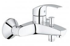 Смеситель для ванны Grohe Eurosmart New