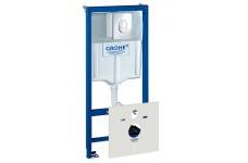 Система инсталляции для унитазов Grohe Rapid SL 4 в 1 38750001