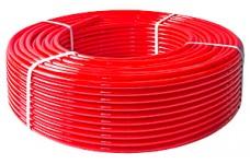 Труба полимерная Valtec PEX, c антидиффузионным слоем EVOH, 16(2,0) бухта 100м