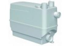 Grundfos Установка Sololift2 C-3 для унитаза, раковини и душ. каб.