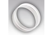 Соединитель круглых кан. d=100 10СКП