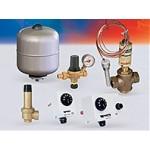 Автоматика и безопасность систем отопления в котельной